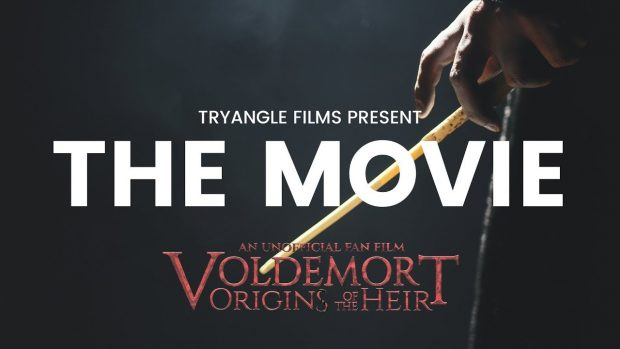 HARRY POTTER-Fanfilm – VOLDEMORT: ORIGINS OF THE HEIR