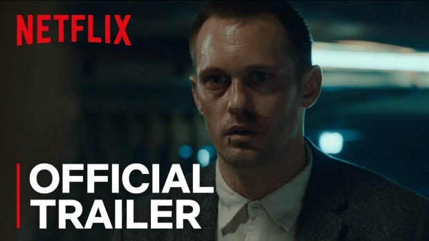 Trailer: Duncan Jones‹ MUTE bei Netflix