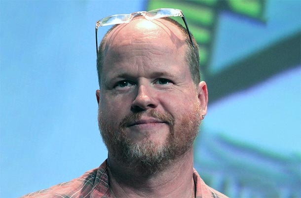 BATGIRL: Joss Whedon nimmt den Hut