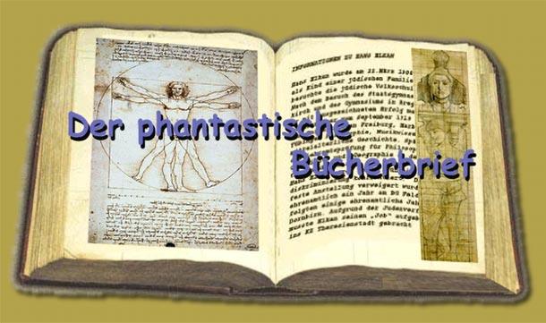 DER PHANTASTISCHE BÜCHERBRIEF 664