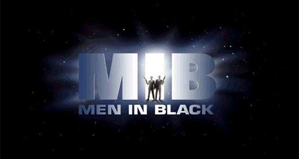 MEN IN BLACK-Reboot wieder in Arbeit