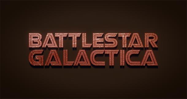 BATTLESTAR GALACTICA-Reboot ist vielleicht falsch benannt …