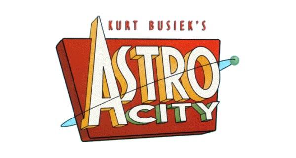 ASTRO CITY wird zur Fernsehserie