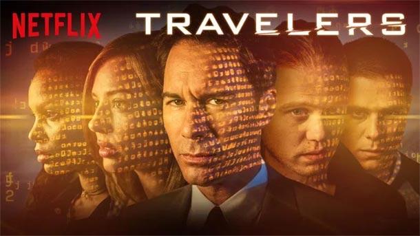 Bestätigt: TRAVELERS Staffel 3