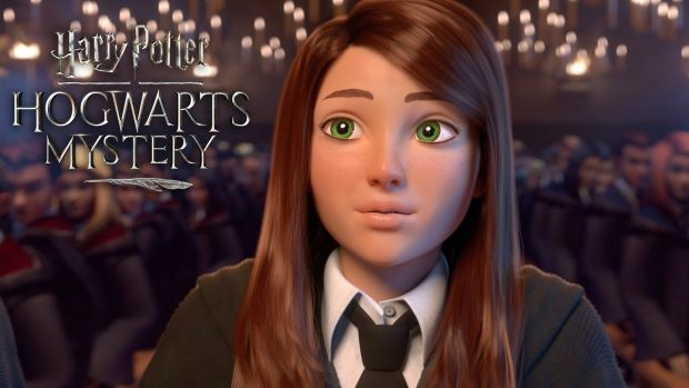 Gameplay-Trailer – HARRY POTTER: HOGWARTS MYSTERY