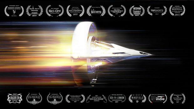 Science Fiction-Kurzfilm: FTL