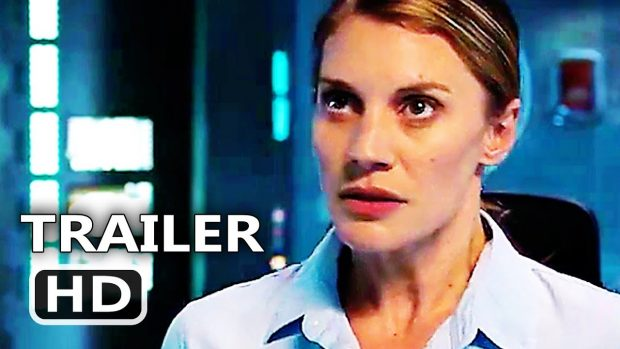 Trailer: ORIGIN UNKNOWN – SF-Film mit Katee Sackhoff