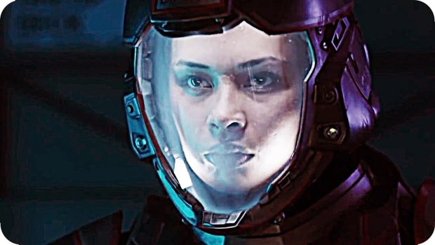 Trailer: THE EXPANSE Staffel drei
