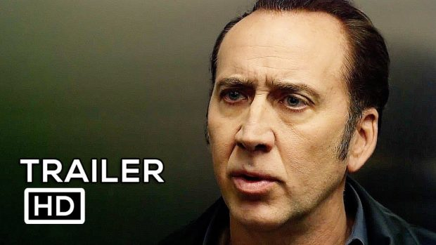 Trailer: THE HUMANITY BUREAU mit Nicolas Cage
