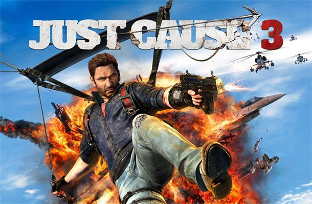 Jason Momoa in JUST CAUSE