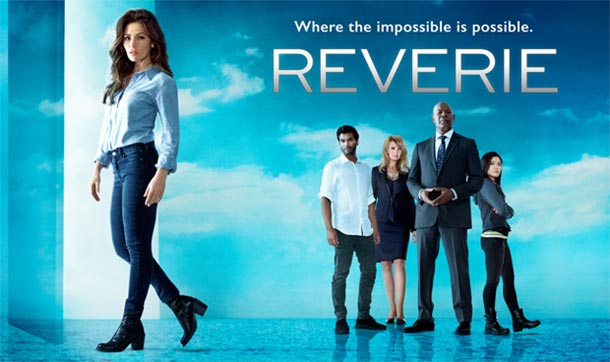 Virtual Reality-Serie bei NBC: REVERIE
