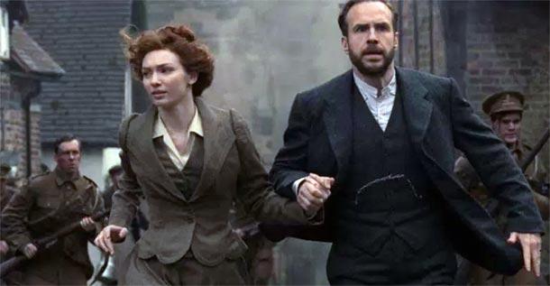 BBC adaptiert WAR OF THE WORLDS fürs Fernsehen