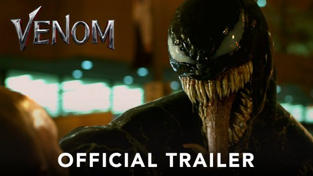Offizieller Trailer: VENOM
