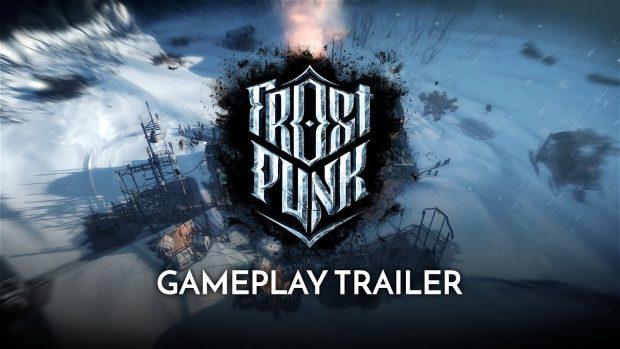 Trailer: FROSTPUNK