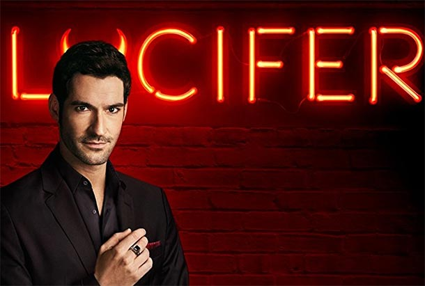 Wird Amazon LUCIFER retten?