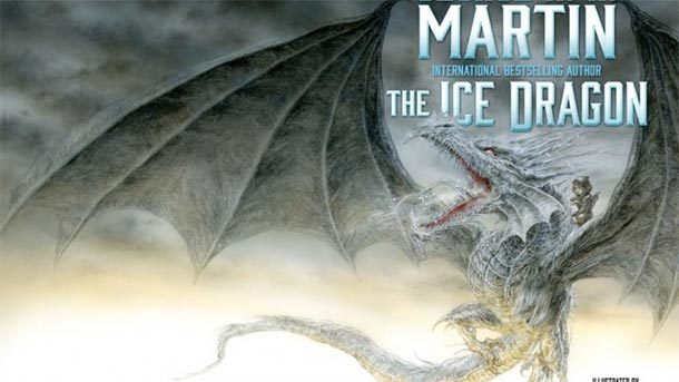 George R.R. Martins THE ICE DRAGON wird zum Kinofilm