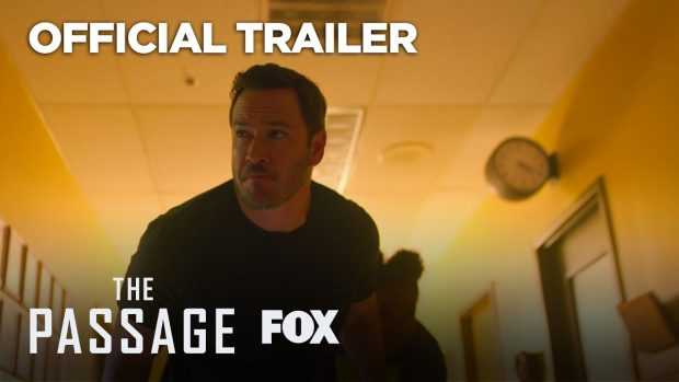Erster Trailer: THE PASSAGE