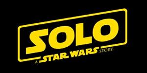 »Ich werde Pilot. Der Beste in der Galaxis.«: SOLO – ASTAR WARS STORY