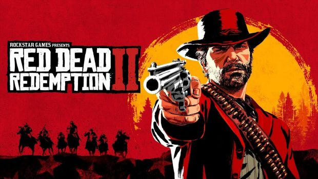 Trailer: RED DEAD REDEMPTION II