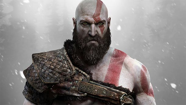 Stephen S. DeKnight möchte GOD OF WAR-Film machen