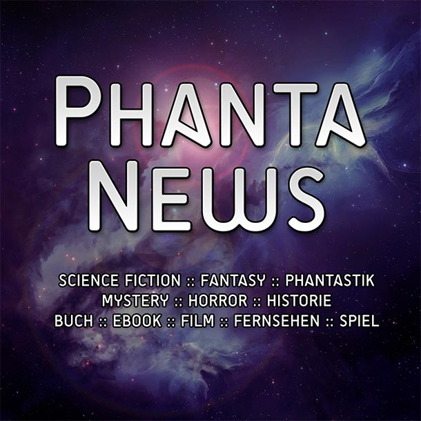PhantaNews: Umzug am Wochendende
