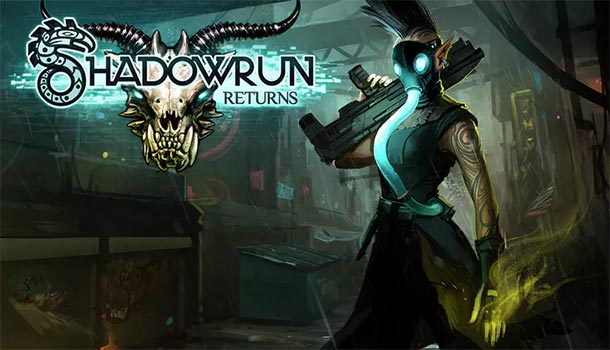 Für umme: SHADOWRUN RETURNS DELUXE