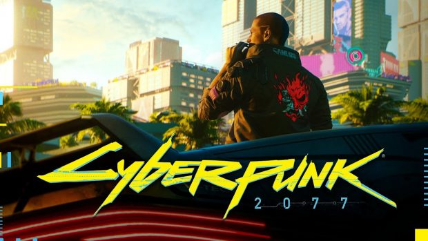 [E3] CYBERPUNK 2077 – Official Trailer