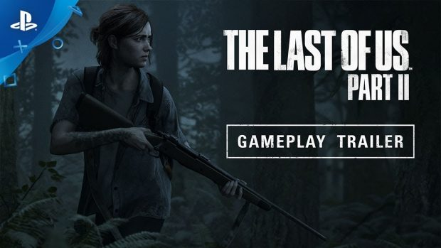 [E3] Gameplay-Trailer: THE LAST OF US – PART II