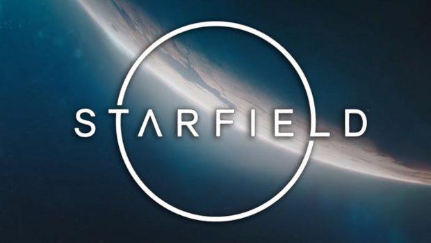 [E3] Noch'n Teaser von Bethesda: STARFIELD