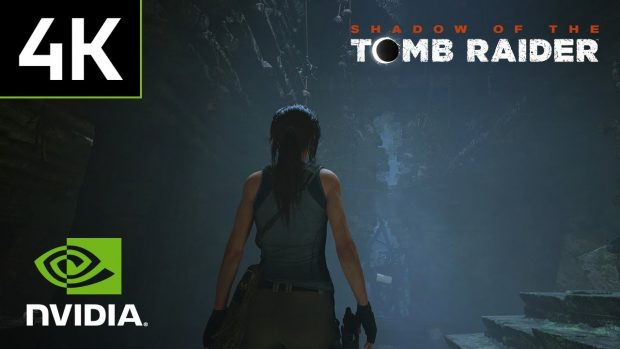 SHADOW OF THE TOMB RAIDER: neuer Trailer