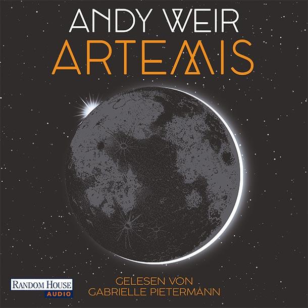 Andy Weirs ARTEMIS wird verfilmt
