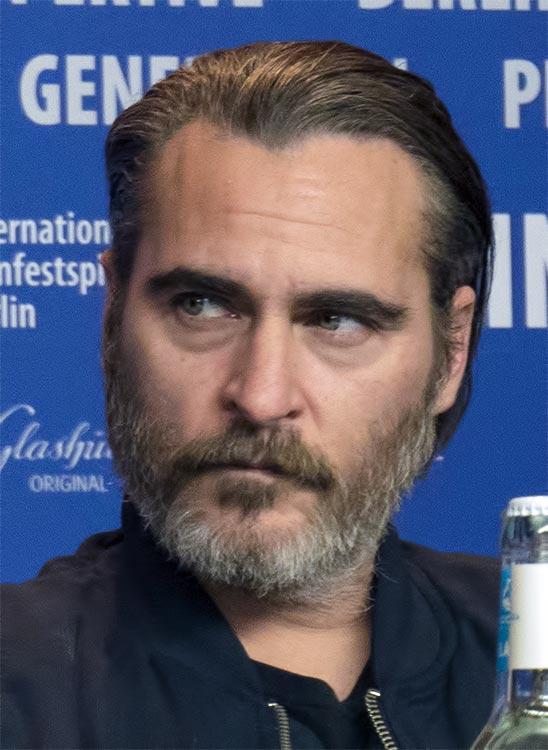Joaquin Phoenix ist derJoker