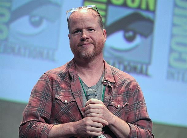 Joss Whedon verlässt Produktion von THE NEVERS