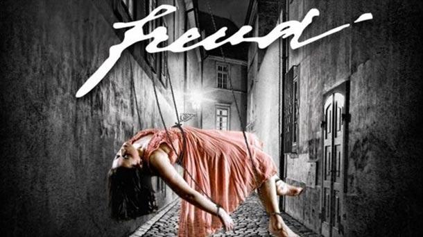 Erste österreichische Netflix-Serie: FREUD