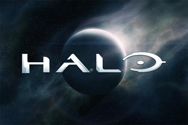 Geordert: HALO-Fernsehserie