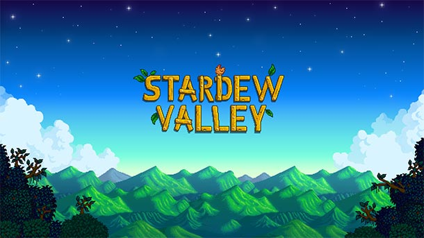 STARDEW VALLEY: Multiplayer ab 1. August 2018
