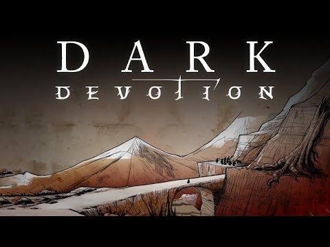 Storytrailer: DARK DEVOTION