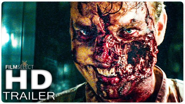 Trailer: J.J. Abrams' OVERLORD