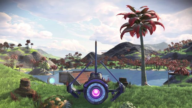 Trailer: NO MAN'S SKY NEXT