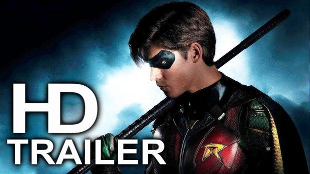 Trailer: TITANS