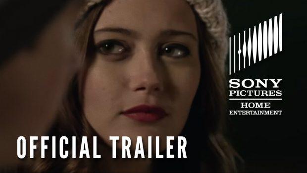 Trailer: UFO mit Gillian Anderson