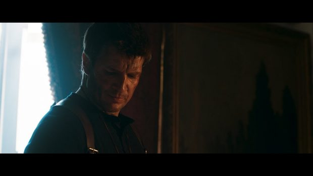 UNCHARTED-Fanfilm mit … Nathan Fillion