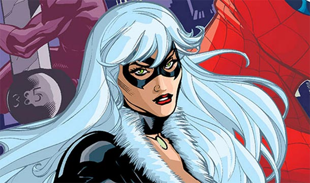 Noch ein SPIDER-MAN-Spinoff: BLACK CAT