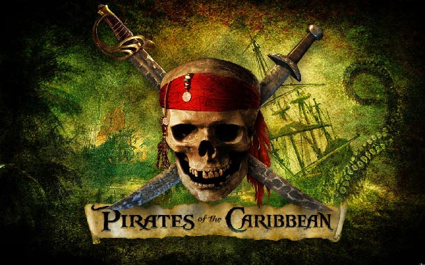 In Arbeit: PIRATES OF THE CARIBBEAN 6