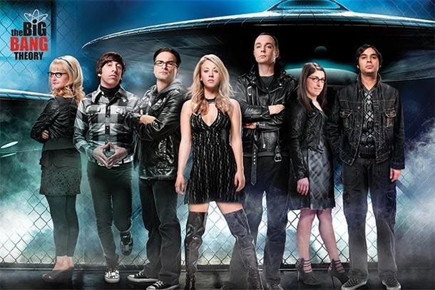 Big Bang Theory Staffel 12 Wird Die Letzte Sein Phantanews