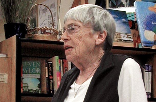Ursula K. Le Guins NINE LIVES wird zum Kinofilm