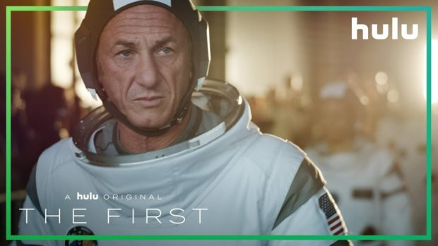 Trailer zur SF-Serie THE FIRST – Sean Penn reist zum Mars