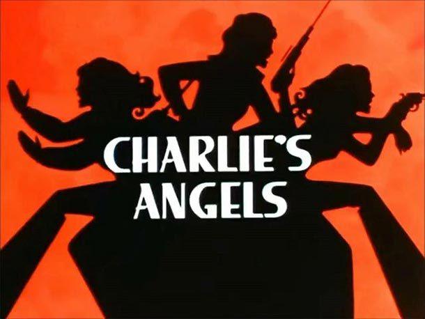 Noch'n Reboot: CHARLIE'S ANGELS