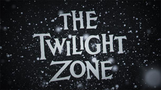 CBS kündigt eine Neuauflage von THE TWILIGHT ZONE an