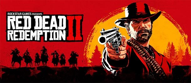 RED DEAD REDEMPTION 2: Online-Beta im November